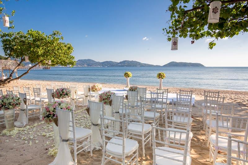 wedding in phuket, indian wedding