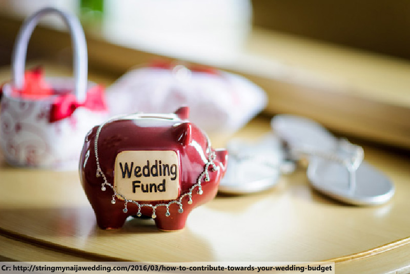 Wedding Budget, How to save budget