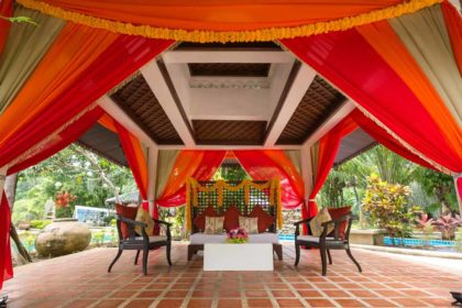 Indian Wedding, Beach Wedding in Phuket