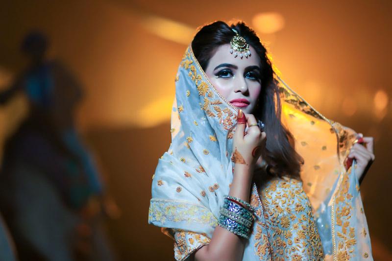 Bridal lehengas, phuket indian wedding, beach wedding in phuket