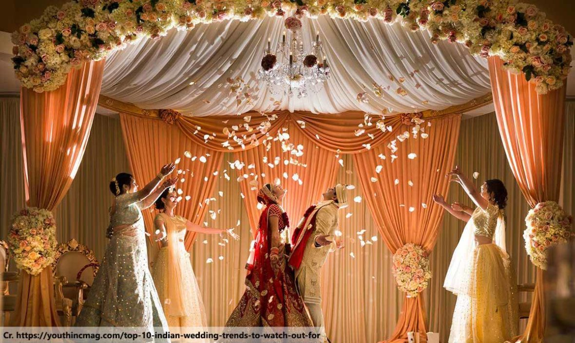 Indian Wedding, Wedding in Phuket
